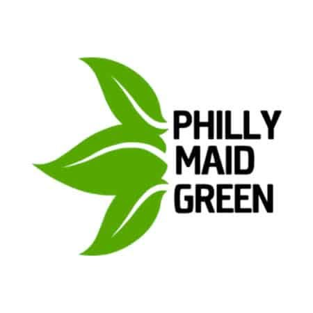Philly Maid Green square